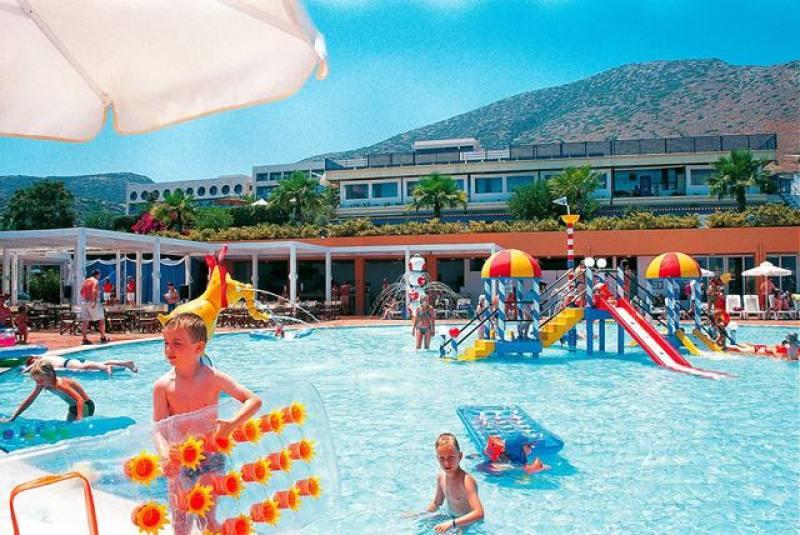 Hotel Imperial Belvedere - Chersonissos - Heraklion Kreta